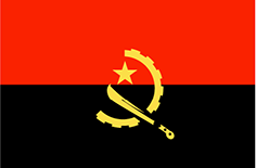 SMS gateway for Angola
