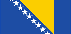 SMS gateway for Bosnia and Herzegovina