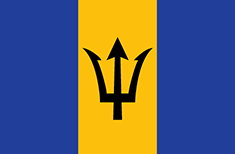 SMS gateway for Barbados
