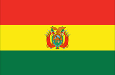 SMS gateway for Bolivia