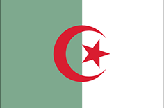 SMS gateway for Algeria