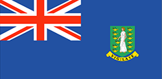 SMS gateway for British Virgin Islands