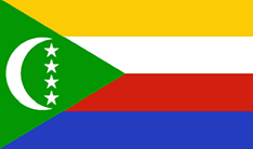 SMS gateway for Comoros