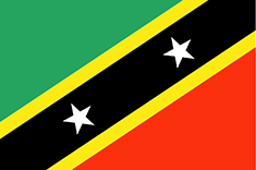 SMS gateway for Saint Kitts and Nevis