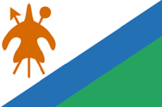 SMS gateway for Lesotho
