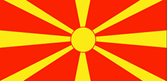 SMS gateway for Macedonia