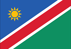 SMS gateway for Namibia