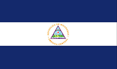 SMS gateway for Nicaragua