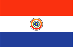 SMS gateway for Paraguay