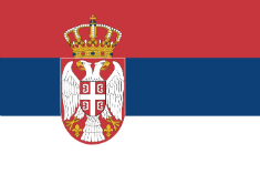 SMS gateway for Serbia