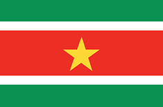 SMS gateway for Suriname
