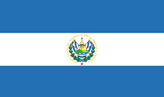 SMS gateway for El Salvador