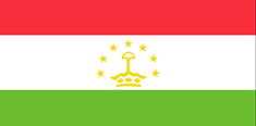 SMS gateway for Tajikistan