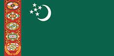 SMS gateway for Turkmenistan