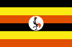SMS gateway for Uganda