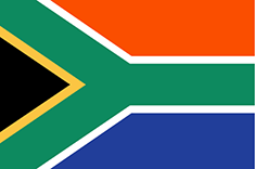 SMS gateway for South Africa